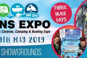 Cairns Expo 2019