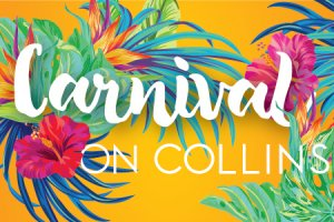 Carnival On Collins 2017