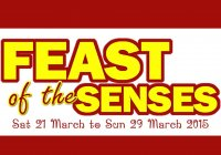 Feast Of The Senses