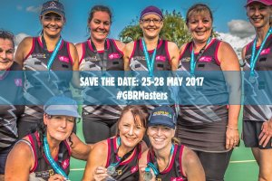 Great Barrier Reef Masters Games 2017