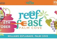 Reef Feast 2019 Palm Cove