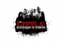 The Little Restaurant Of Horrors This October