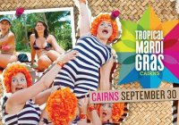 Tropical Mardi Gras Cairns 2016